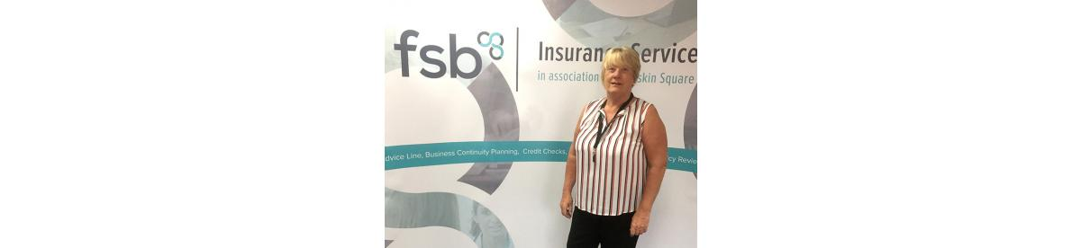 FSB Insurance Service Welcomes Anne Butler